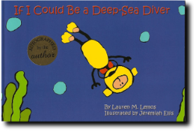 If I Could Be a Deep-Sea Diver