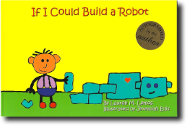 If I Could Build a Robot
