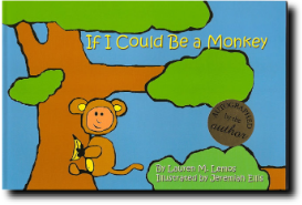 If i Could Be a Monkey